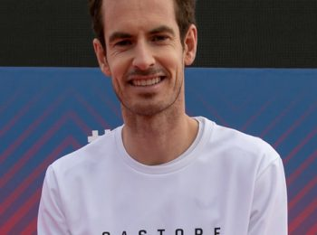 Andy Murray doubts chances of playing singles at Wimbledon