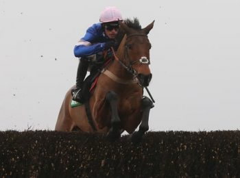 Cyrname aims to stop Altior record