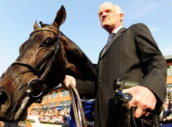 Landmark year for Willie Mullins continues