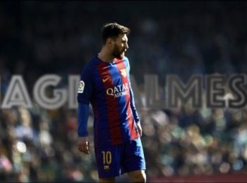 Is Lionel Messi Even Human? – 15 Times He Did The Impossible