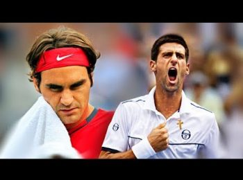 The Most Important COMEBACK in Tennis