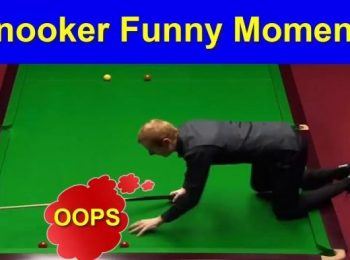 Snooker funny moments 2018 – Snooker funny shots 2018