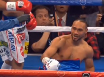 Manny Pacquiao vs Keith Thurman Fight Highlights