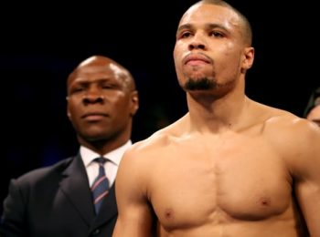 Eubank Jr will be Back in Action Anytime Soon