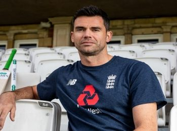 Anderson Returns To Gameplay, As England Copes Without Bowlers