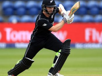 New Zealand Secures 1-0 series win over England