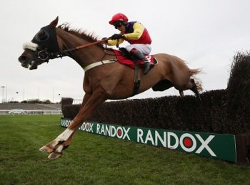 Races in Exeter Abandoned Due To Persistent Rainfall
