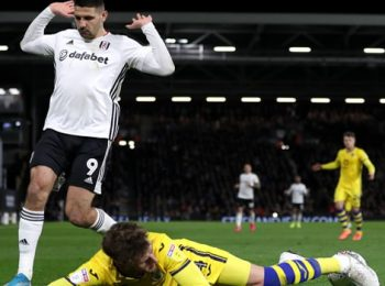 Fulham leaves it late to snatch a win against Swansea