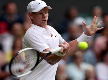 Edmund Enters Quarter Final Stage in the New York Open