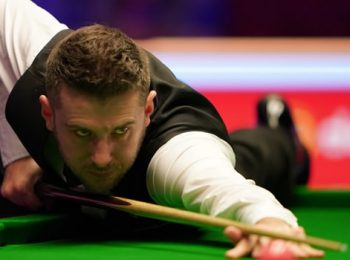Mark Selby Complete Whitewash Win Over Mark Williams