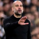 Frantic eight minutes give Manchester City the edge over Real Madrid