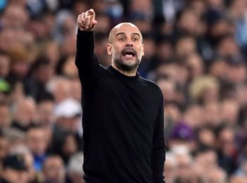 Manchester City Record Come Back Victory Against Real Madrid In Champions League