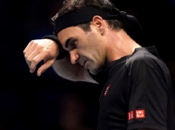 Federer To Miss French Open