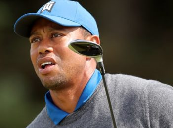 Woods Considering The New Premier Golf League
