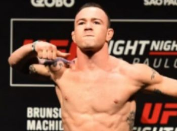 Covington Apologizes To Poirier Over Recent Insults