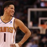 Devin Booker To Donate $100,000 With Twitch Giving Campaign
