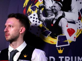 Judd Trump Book Final Spot After Game With Maguire Went Down To The Wire