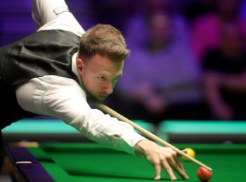 Judd Trump Picks Up £150,000 European Series Bonus After Gibraltar Open Win