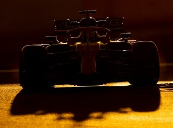McLaren To Go Ahead With Engine Switch