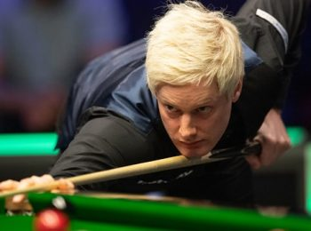 Neil Robertson Gives Reason Behind Gibraltar Open Withdrawal