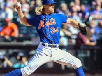 Noah Syndergaard To Undergo Tommy John Surgery