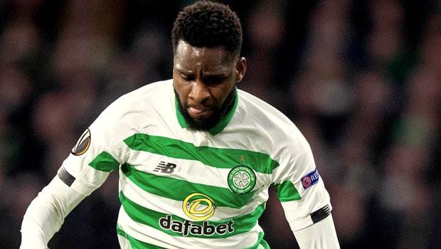 Neil Lennon: Edouard will only get better
