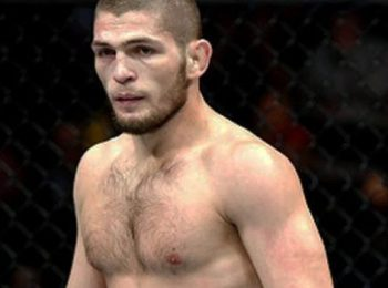 Nurmagomedov Pulls Out of UFC249