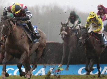 Virtual Grand National Race Has a Winner