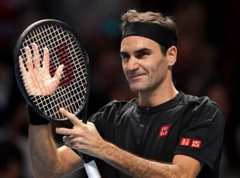 Federer Speaks On Possible Unification Of ATP And WTA