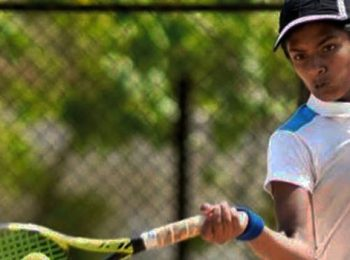 COVID-19: Sai Bhoyar aims higher after missing ITF debut