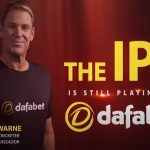 The IPL is still playing on DAFABET | Shane Warne