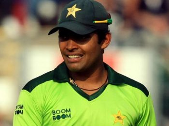 Akmal Banned For Three Years