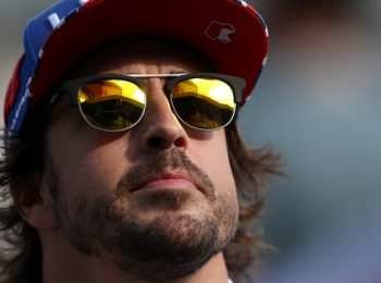Alonso Ready For Formula 1 Comeback