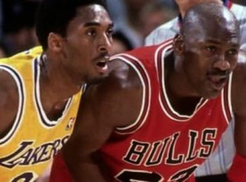 Who Was Better, Michael Jordan or Kobe Bryant? Horace Grant Shared His Opinion!