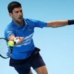 Professional Tennis On Further Hold