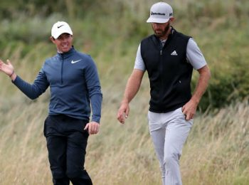 McIlroy, Johnson To Headline Charity Event
