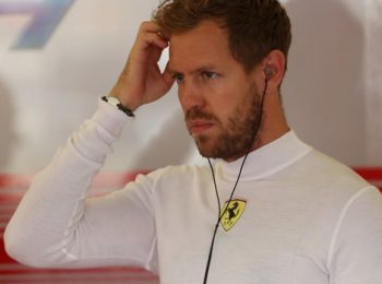 Vettel To Leave Ferrari At The End Of 2020