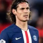 Comparing Cavani and Icardi's record in PSG line up