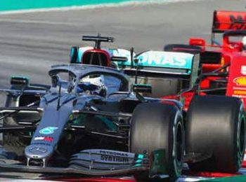Mercedes To Start Test Next Week As Formula 1 Resumes In July