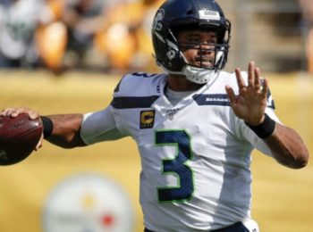 NFL Legend Tiki Barber Said Russell Wilson is the 'Most Underrated' QB in the League