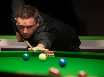 Alan Mcmanus Secures A Spot At The World Championship