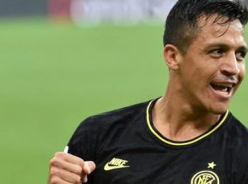 Inter yet to resolve Alexis Sanchez issue with Manchester United