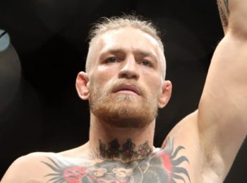 Why Conor McGregor Retired