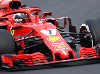 Ferrari Makes Changes Looking to Get Back on Track