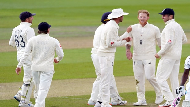 England Yet To Make A Decision On Stokes