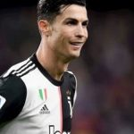 'Let's go for my third Scudetto' Ronaldo reacts to Juventus future