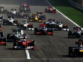 F1 Teams Sign Concorde Agreement