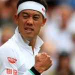 Kei Nishikori Tests Positive for COVID-19