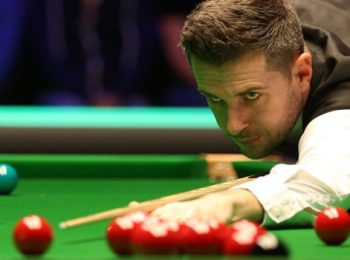 Mark Selby Snatch Lead From Ronnie O'Sullivan in Second Crucible Session