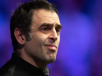 Ronnie O'Sullivan Clobbers Un-Nooh In Massive And Easy 8-1 Win